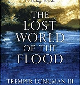 Longmand, Tremper III Lost World of the Flood, The