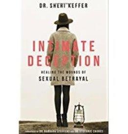 Keffer, Sheri Dr. Intimate Deception