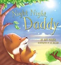 Parker, Amy Night Night Daddy