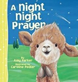 Parker, Amy Night Night Prayer
