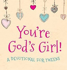 Exley, Richard You're God's Girl Devotional