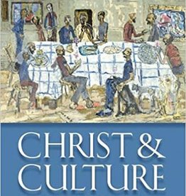 Carson, D A Christ and Culture Revisited