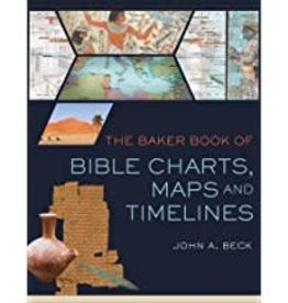 Beck, John Baker Book of Bible Charts and Time Lines, The