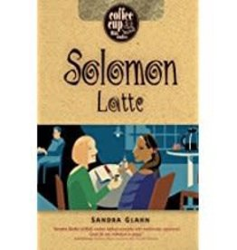 Glahn, Sandra Solomon Latte and Corner Gift Card - SSS