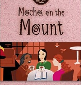Glahn, Sandra Mocha on the Mount and Corner Gift Card - SSS