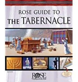 Rose Publishing Rose Guide to the Tabernacle