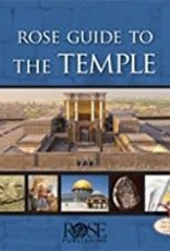 Rose Publishing Rose guide to the Temple