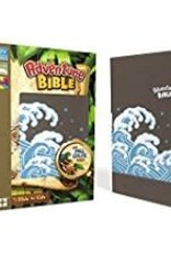 NIV Adventure Bible Gray  9164