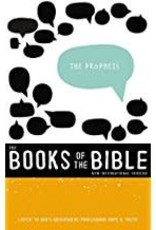 NIV Books of the Bible The Prophets