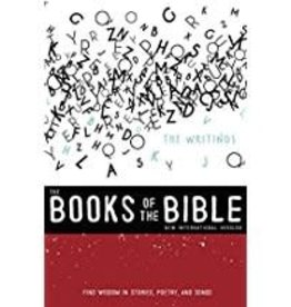 NIV Books of the Bible The Writings