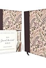 NIV Journal The Word Pink Floral 5166