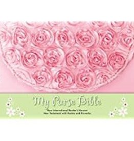NIRV My Purse Bible pink 3538