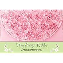 NIRV My Purse Bible pink 3538