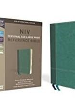 NIV Personal Size Reference Bible Large Pring 9744