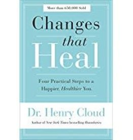 Cloud, Henry Changes that Heal