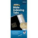 Tabbies Bible Indexing Tabs, mini-gold edged 3423