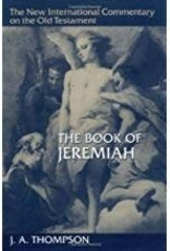 Thompson, J.A. Book of Jeremiah