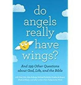 today in the world Do Angels Really Have Wings?....and 190 Other Questions about god, Life, and the Bible