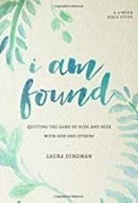 Dingman,Laura I Am Found