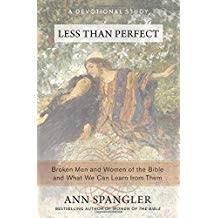 Spangler, Ann Less Than Perfect