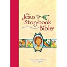 Lloyd-Jones, Sally Jesus Storybook Bible, The, Read Aloud Edition