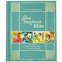 Lloyd-Jones, Sally Jesus Storybook bible Gift Edition, The