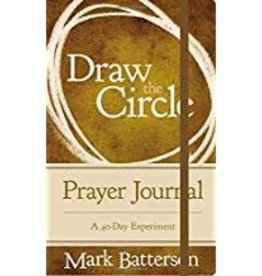 Batterson, Mark Circle Maker Prayer Journal