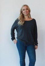 Barefoot Dreams Pullover Cozy Chic Ultra Lite