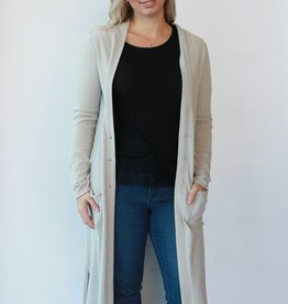 Barefoot Dreams Cardigan Duster Cozy Chic Ultra Lite