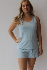 Lusome PJ Tank Short Everyday