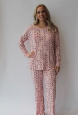 This Is J Pj Relaxed Long Sleeve Set Bamboo