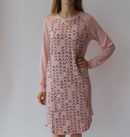 This Is J Bamboo Longsleeve Nightie