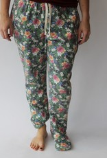 Feejays Sweatpants Footed Unisex