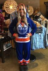 Pook Adult NHL Onesie