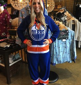Pook Adult NHL Onesie