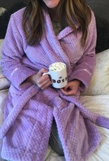 Cloud Nine Pajamas Robe Cloud Spa