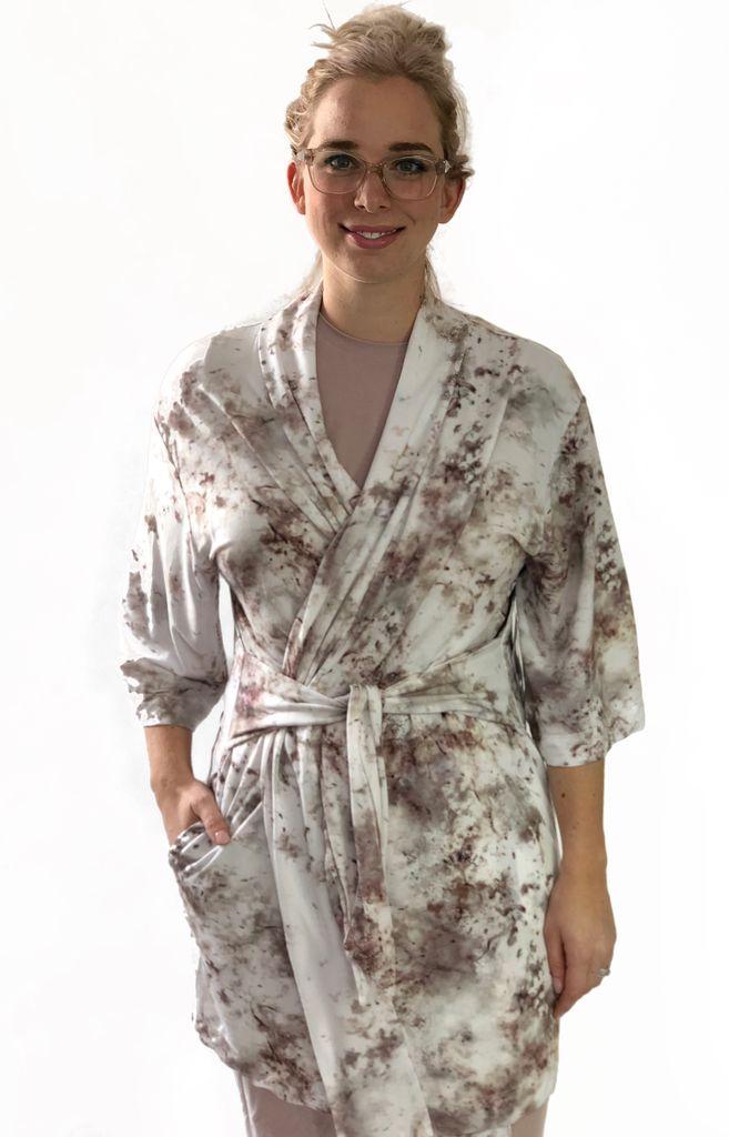 Paper Label Robe Wintour
