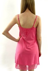 Lusome Chemise With Shelf Bra Camilla