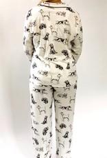 PJ Salvage PJ Playful Prints Jersey