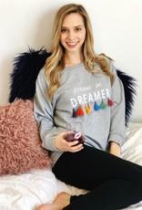 Scarlett Ellie Sweater Dreamer Murphy