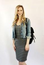 Scarlett Ellie Dress Double Lined Stefanie