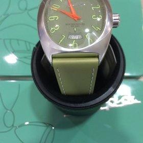 Lifestyle Watch, Vespa Green