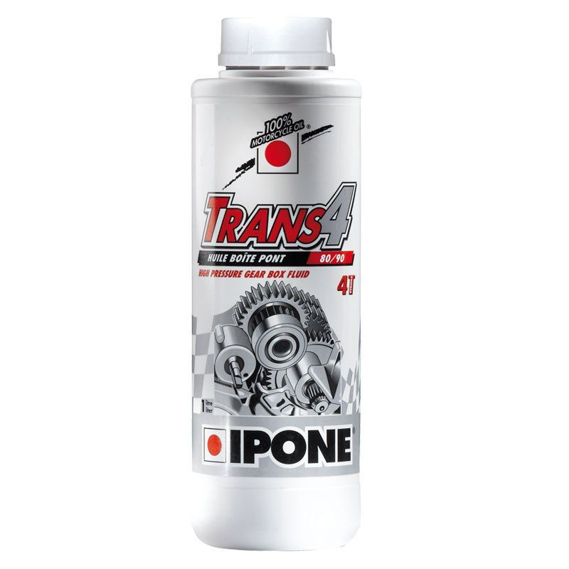 Parts Oil, Ipone Gear 80w90