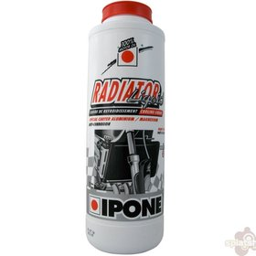 Parts Radiator Fluid, Ipone Scooter Coolant