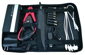 Accessories 3 in 1 emergency roadside kit
