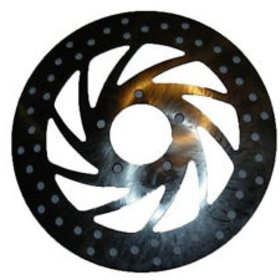 Parts Brake Rotor Aprilia Scarabeo 200 Front