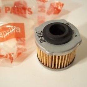 Parts Oil Filter Aprilia Scarabeo 200