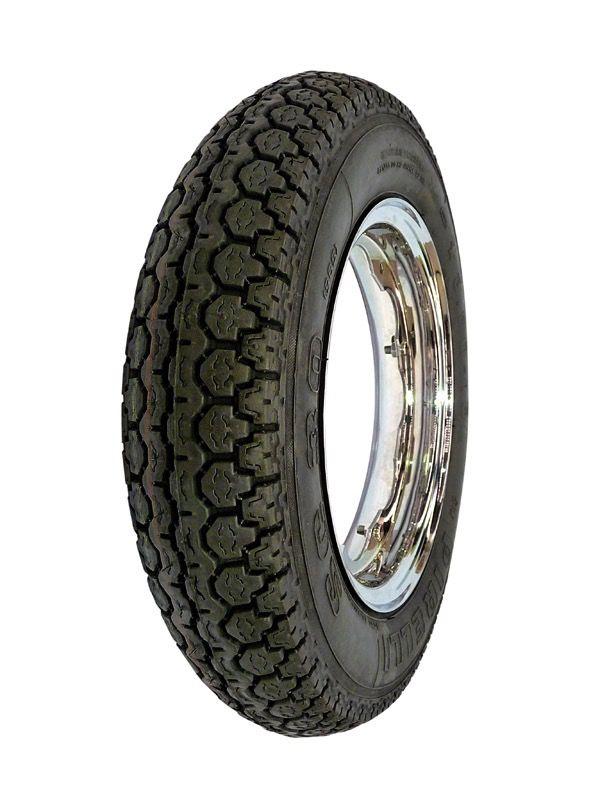 Parts Tire, 3.50 x 10 Pirelli SC30