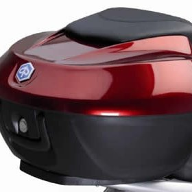 Accessories Top Case BV300 Star Red 36Ltr.