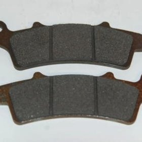 Parts Brake Pad Front Aprilia Scarabeo 200/Atlantic 200